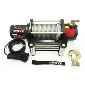 SRX12000 winch