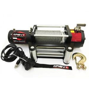 Fast Sport Winch SRX10000FS