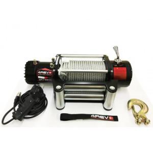 SRX13500 winch