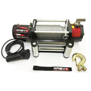 SRX9500 winch
