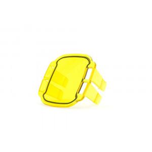 Amber Lens For Utility 25