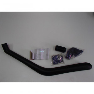 Snorkel SNST96A for MITSUBISHI L200 96-06 PAJERO SPORT 1998-2008 RIGHT SIDE OF THE BACK 39x17x145