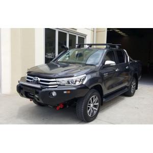 Proguard Bull Bar to suit Toyota Hilux Revo 2015-04/2018