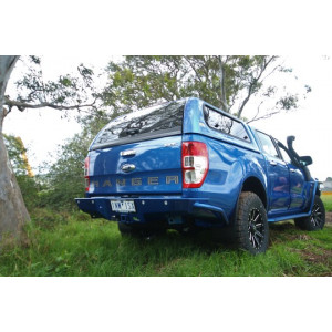 Ford Ranger PXIII 7/2018+ Rear Protection Tow Bar
