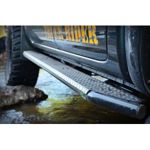 Ford Ranger PXIII 7/2018+ Side Steps (Airbag Compatible)