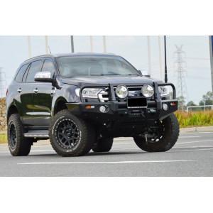 Ford Ranger PXII 2015-7/2018 Deluxe Commercial Bull Bar