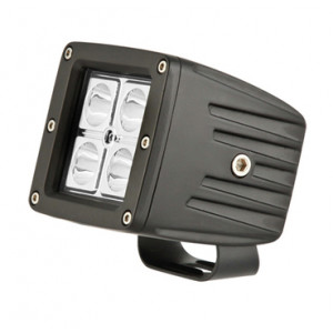 LED Universal Work Light 16 W Square
