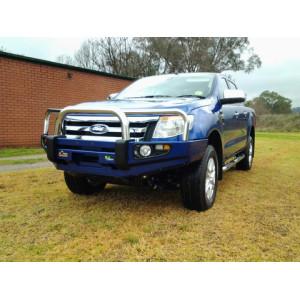 Ford Ranger PX 7/2011-2015 Protector Bull Bar