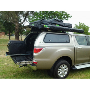 BT50 2012+ Thermo-plas Canopy