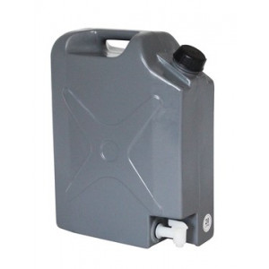 20L Plastic Jerry Can Water Tank