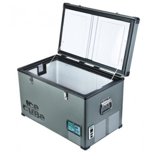 IceCube Fridge 74L