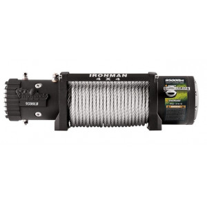 9,500lbs Monster Winch