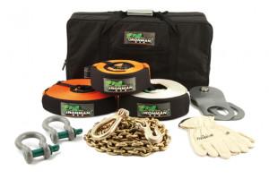 Kits & equipment