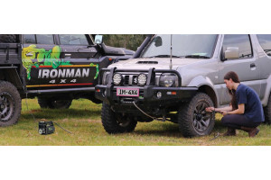 Ironman4x4 Air products