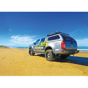 Holden Colorado RG 2012-2016 Long Range Fuel Tank