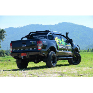 Ford Ranger PX 7/2011-2015 Rear Protection Tow Bar
