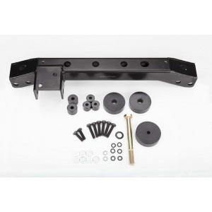 Toyota Landcruiser Diff Drop Kit