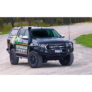 Ford Ranger PXII 2015-7/2018 Commercial Deluxe Bull bar