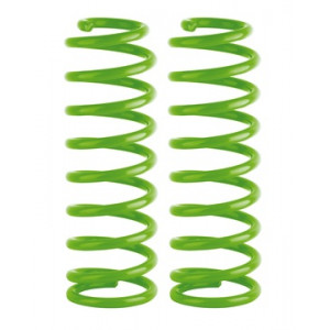 Dacia Duster Front Performance Coil Springs