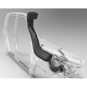 Snorkel 11/2015+ to suit Toyota Hilux