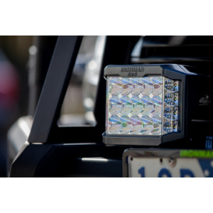 5x7 Eclipse LED Driving Lights