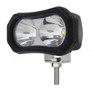 Ironman 4x4 twin LED work light 10W