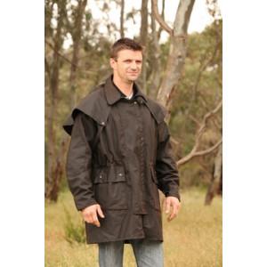 Oilskin Cooper Jacket