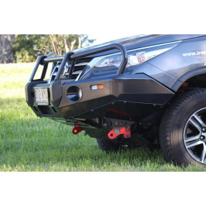 Fortuner 2015+ compatible Rated Recovery Points