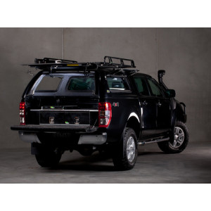 Ford Ranger PXII 2015-7/2018+ Pinnacle Canopy