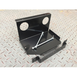 Ford Ranger PX 7/2011-2015 Battery Tray