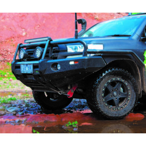 Landcruiser 200 Series 11/2007-10/2015 compatible Rated Recovery Points