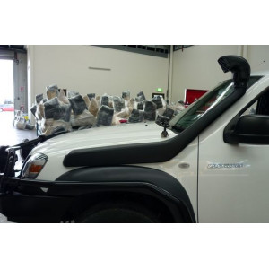 BT50 2006-2011 3.0L Diesel Snorkel