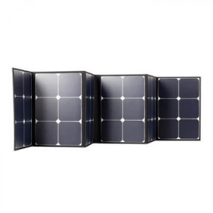 120w Solar mat kit