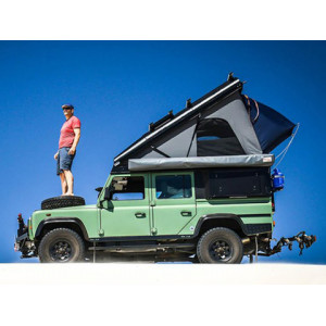 Icarus Roof Conversion to suit Landrover Defender