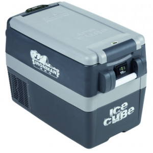 IceCube Fridge 40L