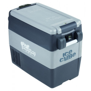 IceCube Fridge 50L