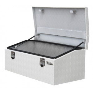 1250mm Alloy Low Profile Tool Box