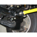 Control Arm Reinforcement to suit Landcruiser 100 Series