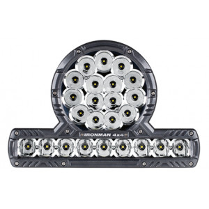 MEGATOM 2-IN-1 LED LIGHT
