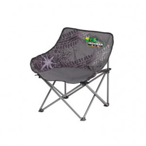 Mid Size Low Back Camp Chair
