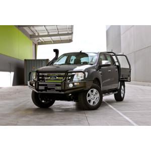 Ford Ranger PX 7/2011-2015 Commercial Deluxe Bull Bar