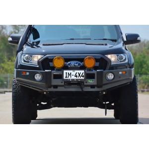 Ford Ranger PXII 2015-7/2018 Proguard Bull Bar