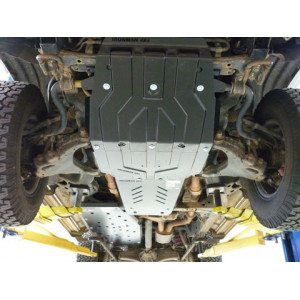 Underbody Protection to suit Landcruiser 200 Series