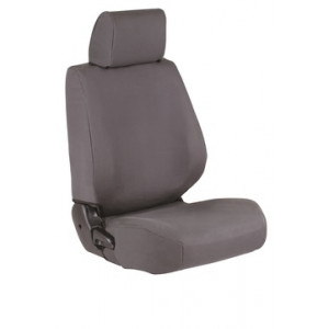 BT50 2011+ Canvas Seat Covers - Front Bucket Seats