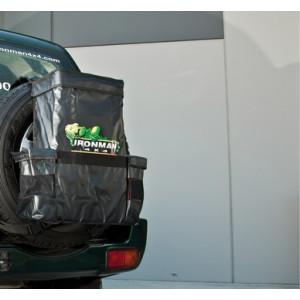 Rear Wheel Bag