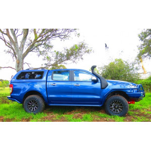 Ford Ranger PXIII 7/2018+ Thermo-plas Canopy