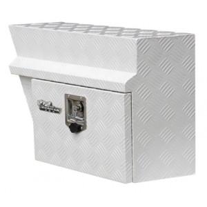 Undertray LHS Alloy Tool Box