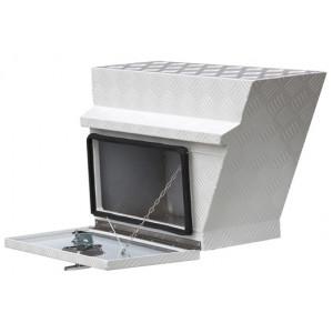 Undertray RHS Alloy Tool Box