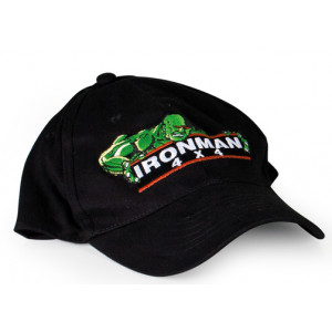 Ironman 4x4 Cap