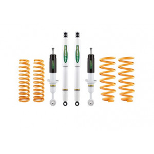 NW 2011+ Suspension Kit - Performance with Gas Shocks SWB